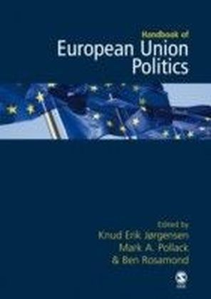 SAGE Handbook of European Union Politics