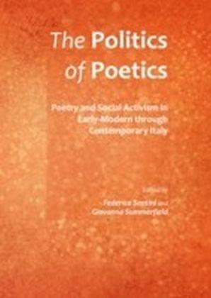 Politics of Poetics