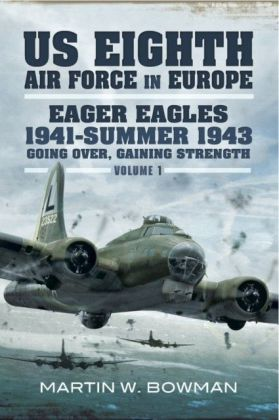 US Eighth Air Force in Europe