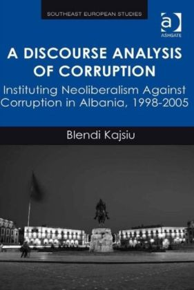 Discourse Analysis of Corruption