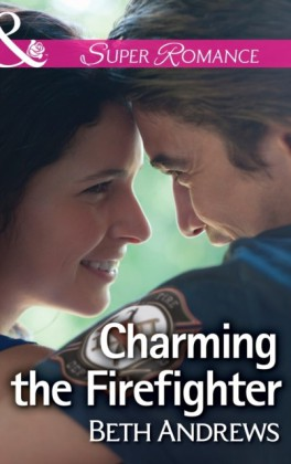 Charming the Firefighter (In Shady Grove - Book 5)