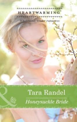 Honeysuckle Bride (The Business of Weddings - Book 3)