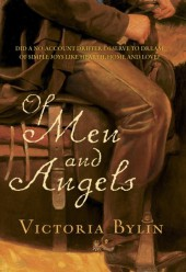 Of Men And Angels (Mills & Boon Historical)