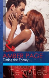 Dating the Enemy (Mills & Boon Modern Tempted)