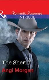 Sheriff (Mills & Boon Intrigue) (West Texas Watchmen - Book 1)