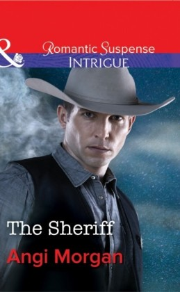 Sheriff (Mills & Boon Intrigue) (West Texas Watchmen - Book 1)