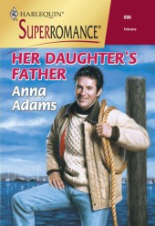 Her Daughter's Father (Mills & Boon Vintage Superromance)