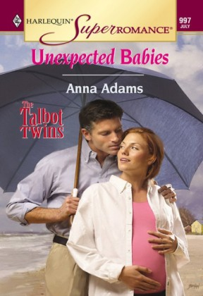 Unexpected Babies (Mills & Boon Vintage Superromance)