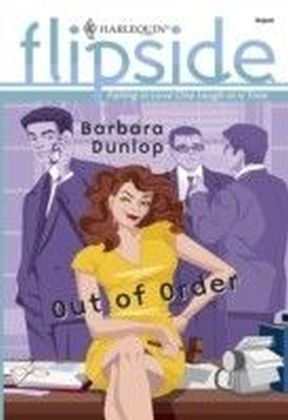 Out of Order (Mills & Boon M&B)
