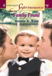 Family Found (Mills & Boon Vintage Superromance)