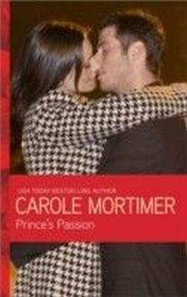 Prince's Passion (Mills & Boon Modern)