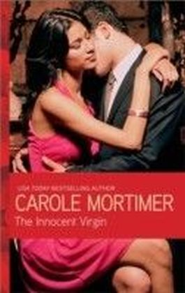 Innocent Virgin (Mills & Boon Modern)