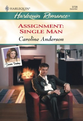 Assignment: Single Man (Mills & Boon Cherish)