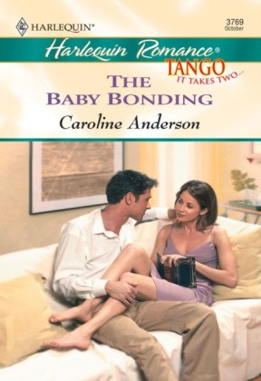 Baby Bonding (Mills & Boon Cherish)