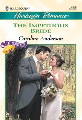 Impetuous Bride (Mills & Boon Cherish)