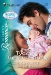 Tycoon's Instant Family (Mills & Boon Silhouette)