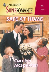 Safe At Home (Mills & Boon Vintage Superromance)