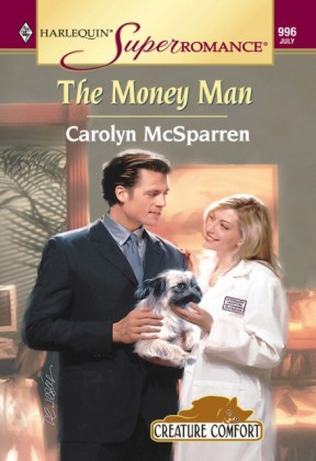Money Man (Mills & Boon Vintage Superromance)