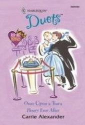 Once Upon A Tiara (Mills & Boon Silhouette)