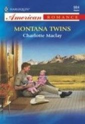 Montana Twins (Mills & Boon American Romance)