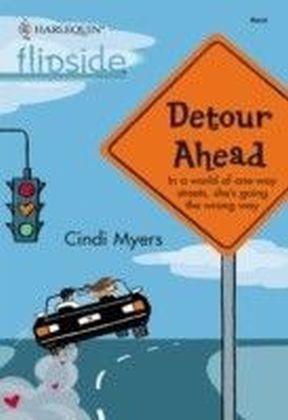 Detour Ahead (Mills & Boon M&B)