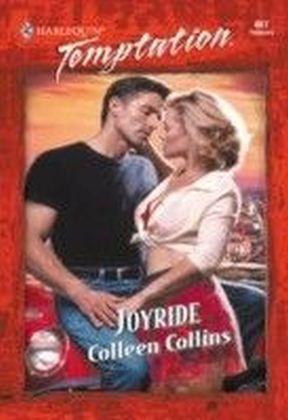 Joyride (Mills & Boon Temptation)