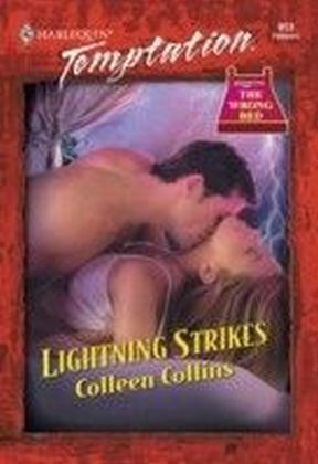 Lightning Strikes (Mills & Boon Temptation)