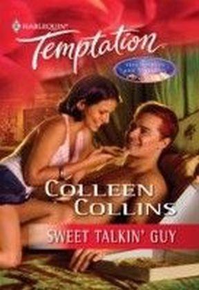 Sweet Talkin' Guy (Mills & Boon Temptation)