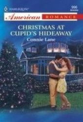 Christmas At Cupid's Hideaway (Mills & Boon American Romance)