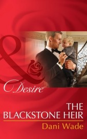 Blackstone Heir (Mill Town Millionaires - Book 2)