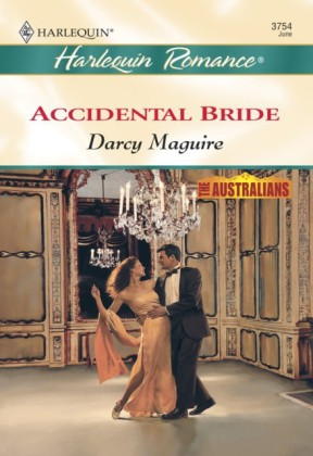 Accidental Bride (Mills & Boon Cherish)