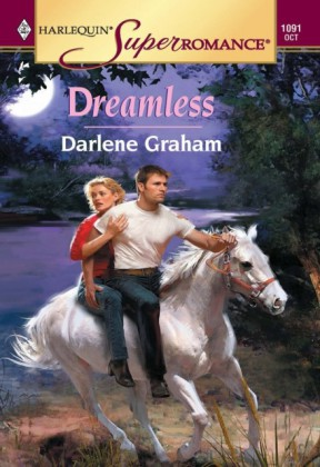 Dreamless (Mills & Boon Vintage Superromance)