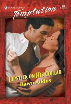 Lipstick On His Collar (Mills & Boon Temptation)