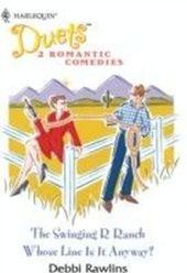 Swinging R Ranch (Mills & Boon Silhouette)