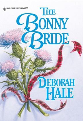 Bonny Bride (Mills & Boon Historical)