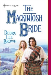 Mackintosh Bride (Mills & Boon Historical)