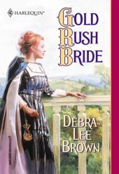 Gold Rush Bride (Mills & Boon Historical)