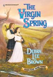 Virgin Spring (Mills & Boon Historical)