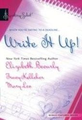Write It Up! (Mills & Boon Silhouette)