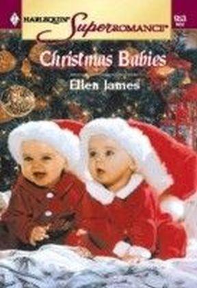 Christmas Babies (Mills & Boon Vintage Superromance)