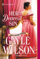Her Dearest Sin (Mills & Boon Historical)
