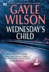 Wednesday's Child (Mills & Boon M&B)