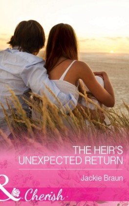 Heir's Unexpected Return (Mills & Boon Cherish)