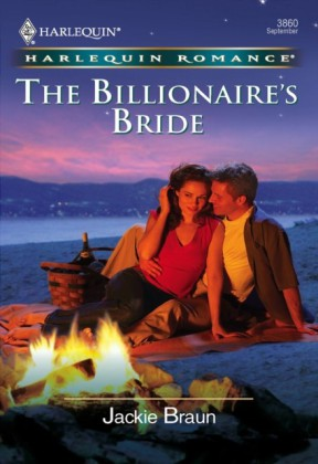 Billionaire's Bride (Mills & Boon Cherish)