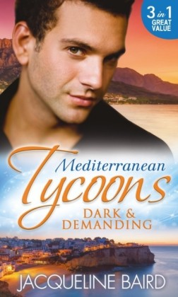 Mediterranean Tycoons - Dark & Demanding
