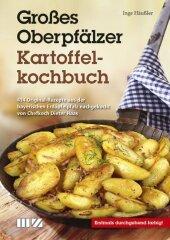 Großes Oberpfälzer Kartoffelkochbuch Cover