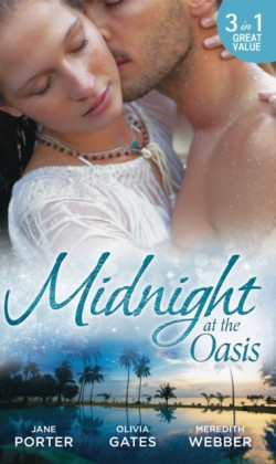 Midnight at the Oasis (A Royal Scandal - Book 2)