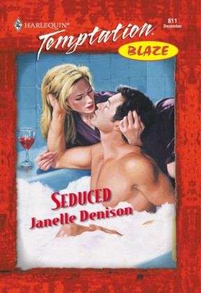 Seduced (Mills & Boon Temptation)