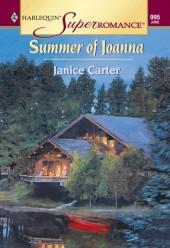 Summer Of Joanna (Mills & Boon Vintage Superromance)