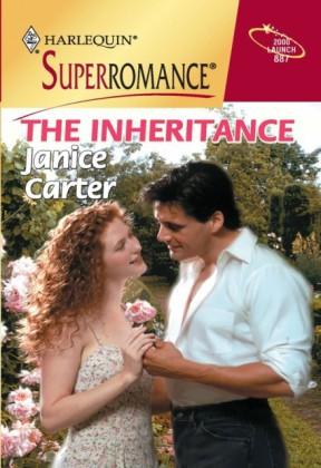 Inheritance (Mills & Boon Vintage Superromance)